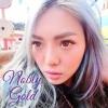 Nobly Gold Dreamcolor1 คอนแทคเลนส์ ขายส่งคอนแทคเลนส์ Bigeyeเกาหลี ขายส่งตลับคอนแทคเลนส์ ขายส่งน้ำยาล้างคอนแทคเลนส์
