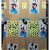 ผ้าห่มนาโน ลายการ์ตูน 5 ฟุต[NC-017]