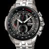 นาฬิกา คาสิโอ Casio Edifice Chronograph รุ่น EF-558D-1AV สินค้าใหม่ ของแท้ ราคาถูก พร้อมใบรับประกัน