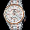 นาฬิกา คาสิโอ Casio Edifice 3-Hand Analog รุ่น EFR-106SG-7A5V สินค้าใหม่ ของแท้ ราคาถูก พร้อมใบรับประกัน