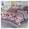 ผ้าปูที่นอน 3.5 ฟุต(3 ชิ้น) เกรดพรีเมี่ยม[P-117]
