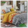 ผ้าปูที่นอนสไตล์โมเดิร์น เกรด A ขนาด 6 ฟุต(5 ชิ้น)[AS-090]