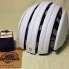 หมวกกันน็อคพับได้ Carrera ( Carrera Foldable Helmet ) รุ่น Basic Matte