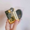 สบู่ถ่านทองคำ (Gold Charcoal Soap 3D Young Soap By Fairy Milky)