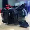 Weefine Dome Port Ultra-Wide Angle Conversion Lens หน้า 52mm
