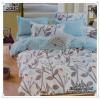 ผ้าปูที่นอนสไตล์โมเดิร์น เกรด A ขนาด 5 ฟุต(5ชิ้น)[AS-126]