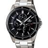 นาฬิกา คาสิโอ Casio Edifice Multi-hand รุ่น EF-341D-1AV สินค้าใหม่ ของแท้ ราคาถูก พร้อมใบรับประกัน