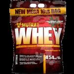 Mutant Whey 4.54 kg/ 10lbs - 10ปอนด์
