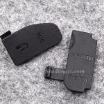 ยางปิดช่อง USB สำหรับกล้อง CANON EOS 70D