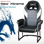 เก้าอี้เกมส์ เก้าอี้ปรับนอน Xtreme