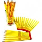 ดินสอแบบสี่เหลี่ยมSP021