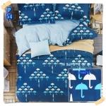 ผ้าปูที่นอน 3.5 ฟุต(3 ชิ้น) เกรดพรีเมี่ยม[P-54]