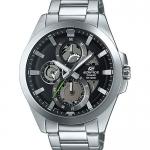 นาฬิกา คาสิโอ Casio Edifice Multi-hand รุ่น ESK-300D-1AV สินค้าใหม่ ของแท้ ราคาถูก พร้อมใบรับประกัน