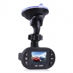Post-Tech กล้องติดรถยนต์ FHD รุ่น C600 (เมนูไทย) (สีดำ) ส่งฟรี