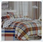 ผ้าปูที่นอนสไตล์โมเดิร์น เกรด A ขนาด 3.5 ฟุต(3 ชิ้น)[AS-149]