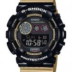 นาฬิกา คาสิโอ Casio G-Shock Limited Models Crazy Sport Series รุ่น GD-120CS-1 สินค้าใหม่ ของแท้ ราคาถูก พร้อมใบรับประกัน