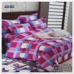 ผ้าปูที่นอนสไตล์โมเดิร์น เกรด A ขนาด 6 ฟุต(5 ชิ้น)[AS-038]
