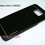 เคส Galaxy Note 5 (Samsung N920C) - motomo เคสเนื้อแข็ง