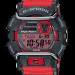 นาฬิกา คาสิโอ Casio G-Shock Standard Digital รุ่น GD-400-4 สินค้าใหม่ ของแท้ ราคาถูก พร้อมใบรับประกัน
