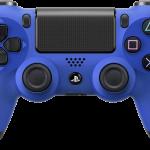 จอย PS4 Dual Shock 4 Blue [PS4/PC]