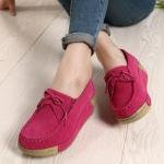 พรีออเดอร์ รองเท้า (ชมพู,เหลือง,ดำ,เทา,น้ำเงิน) ไซส์35-40