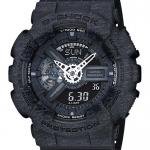 นาฬิกา คาสิโอ Casio G-Shock Limited Models Heathered Color Series รุ่น GA-110HT-1A สินค้าใหม่ ของแท้ ราคาถูก พร้อมใบรับประกัน