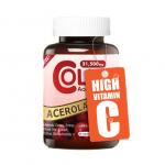 ผิวขาวใสด้วย Colly Acerola 31,500 mg คอลลี่ อะเซโรล่า เชอร์รี่ วิตามินซีสูง