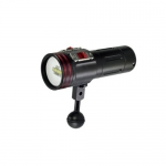 เช่า : ไฟฉาย Archon W40VR 2600lumens 4 light 300บาท/วัน