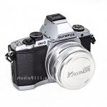 ความรู้เกี่ยวกับเลนส์สำหรับกล้อง OLYMPUS และ PANASONIC จากบทความของคุณ tamrong