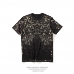 GIVENCHY CONSTELLATION PRINT T-SHIRT