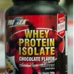 proflex isolate เวย์โปรตีน กลิ่นช็อกโกแลต ขนาด 700 กรัม proflex isolate เวย์โปรตีน กลิ่นช็อกโกแลต ขนาด 700 กรัม