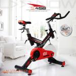 จักรยานออกกําลังกาย Spin Bike รุ่น : S-458