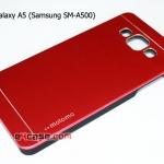 เคส Galaxy A5 (Samsung SM-A500) - motomo เคสเนื้อแข็ง