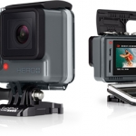เปิดตัวกล้องรุ่นใหม่ Hero+ LCD มาพร้อมกับ LCD ทัชสกีน