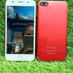 รุ่นใหม่จากไอโนโว่ I581 i7 น้องใหม่สีแดงสวยฝุดๆ เรียบ หรู