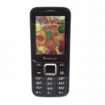 inovo I99 สีดำ มาใหม่ ปุ่มกด รองรับ 3G / 2 ซิมการ์ด เล่นเฟส เล่นเน็ต ได้ ปุ่มใหญ่ ใช้งานง่าย ขนาดกระทัดรัด