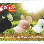 หมวก แฟชั่น Mickey mouse มุก แสนหวาน update Sep,16