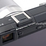 JJC HC-S Hot Shoe Cover ฝาปิดช่องเสียบแฟลช ใช้ทดแทน SONY FA-SHC1M ใช้กับกล้อง SONY ได้หลายรุ่น