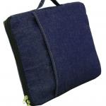 กระเป๋าเอกสารยีนส์#3
