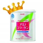 Meiji Amino Collagen คอลลาเจนผงจากญี่ปุ่น 5000 mg บรรจุ 200 g