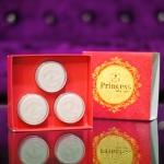 Princess Skin Care Triple Set (แพ็คสาม) ครีมหน้าเงา&ครีมหน้าขาว&ครีมหน้าเด็ก