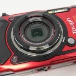 รีวิวกล้อง Olympus TG5 กล้อง Compact รุ่นใหม่ กันน้ำ 15เมตร ถ่ายวีดีโอได้ถึง 4K