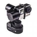 เช่า : Zhiyun Gimbal Stabilizer สำหรับกล้อง GoPro Hero5, Hero4, Hero3+, Hero3 วันละ 300 บาท/วัน
