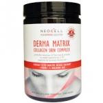 Neocell Derma Matrix Collagen Skin Complex Powder / 6.46 oz.