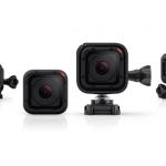 GoPro รุ่นใหม่กำลังจะมาพร้อมกับชื่อรุ่นว่า GoPro Hero4 Session เป็นยังไงมาดูกัน