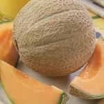 เมล่อนฮาร์ทออฟโกลด์ - Hearts of Gold Melon