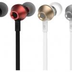 Remax Small Talk RM-610D แบบ In-Ear ของแท้100% เบสแน่น พร้อมรีโมทปรับเสียง +ไมค์ White
