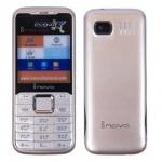 inovo I99 มาใหม่ ปุ่มกด รองรับ 3G / 2 ซิมการ์ด เล่นเฟส เล่นเน็ต ได้ ปุ่มใหญ่ ใช้งานง่าย ขนาดกระทัดรัด