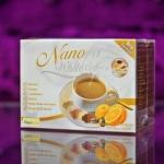 Nanova White Coffee,กาแฟ นาโน ไวท์