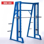 เครื่องสมิท• SM-03 Smith Machine